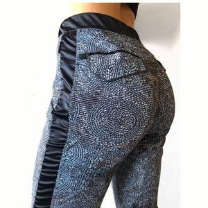 Lululemon Rise & Shine Trousers Bead Envy Joggers